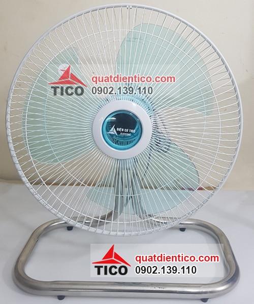 Quạt sàn, quạt ngồi Tico B400 giá rẻ tại Hà Nội