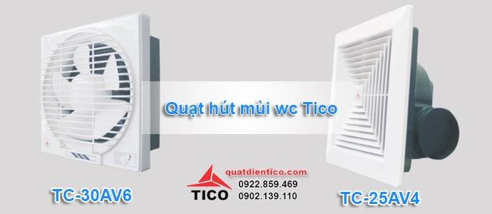 Quạt hút mùi wc sử dụng bền, giá rẻ tại Hà Nội
