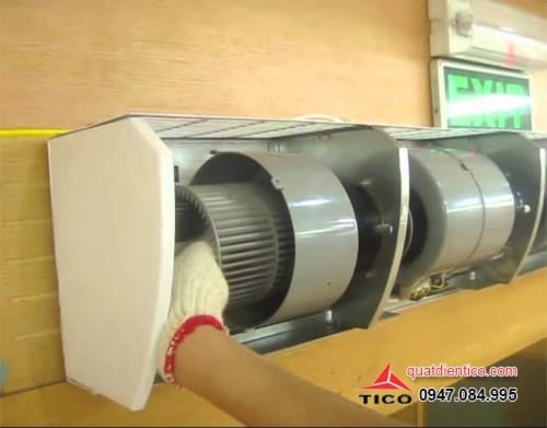 Quạt cắt gió là gì, nên sử dụng khi nào?